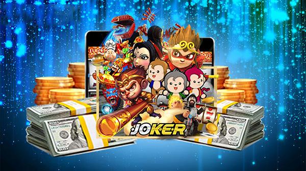 Agen Slot Online Joker388