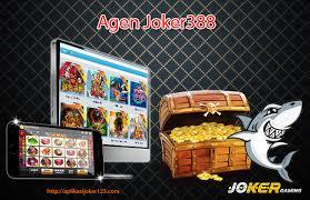 Agen Permainan Judi Slot Online Joker388
